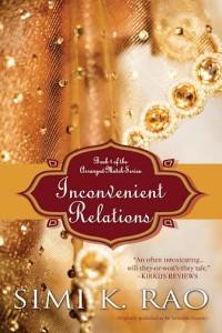 Inconvenient relations C